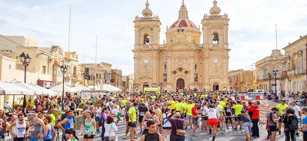 Malta International Marathon Challenge